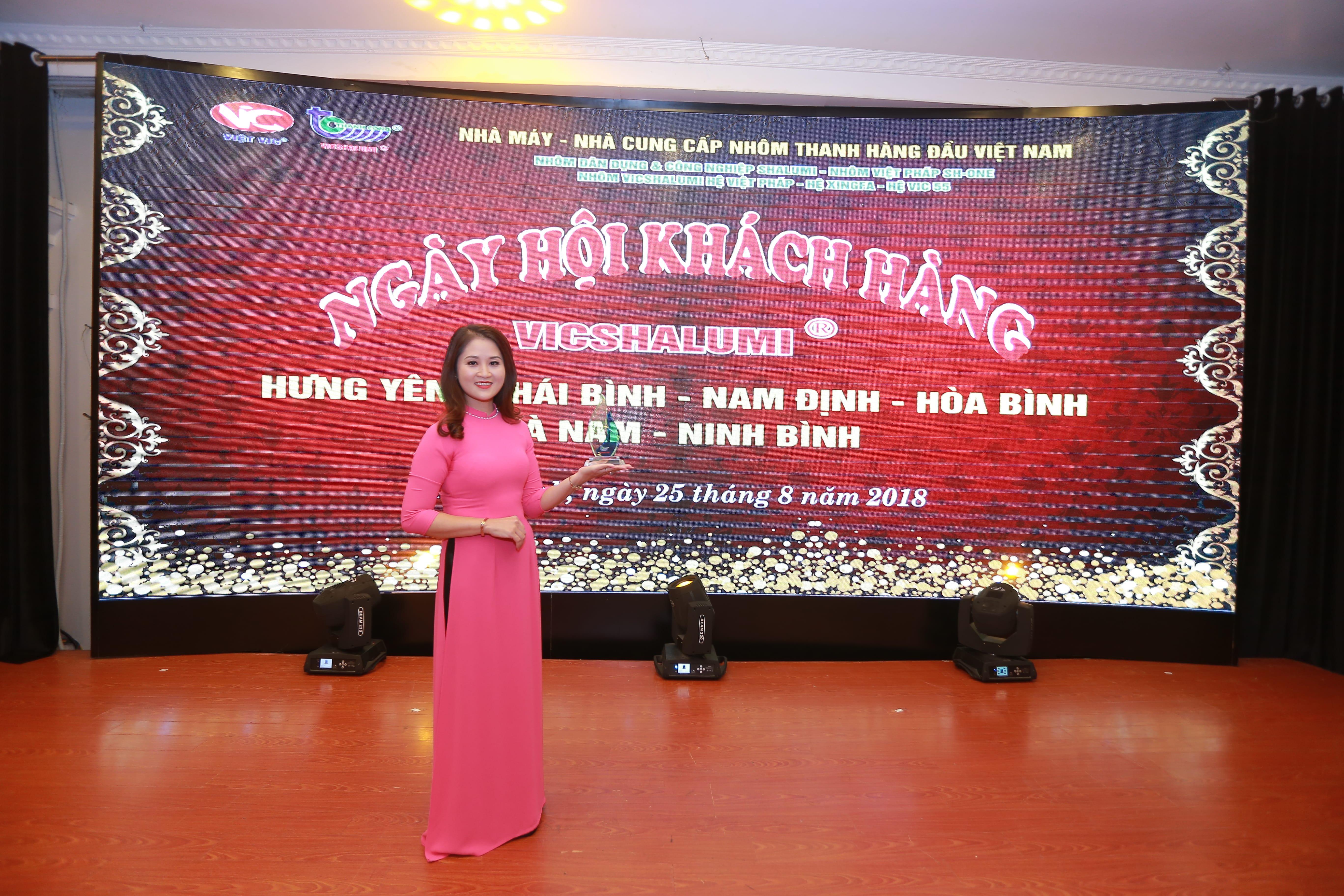 Sự Kiện Tháng 8 Của VIC GROUP Hội Tụ Khách Hàng 6 Tỉnh Hòa Bình - Hà Nam - Ninh Bình - Hưng Yên - Thái Bình - Nam Định