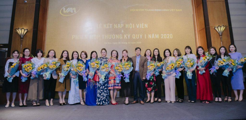 Hội Nhôm thanh định hình Việt Nam tích cực xây dựng, phát triển ngành Nhôm Việt