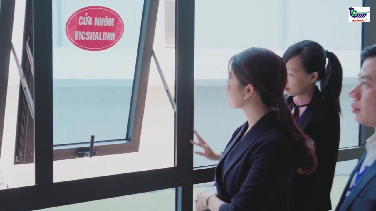 Tổ Hợp Công Trình Thịnh Cường - Công Ty TNHH Lâm Kiên Phát
